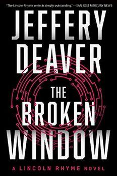 The Broken Window book cover