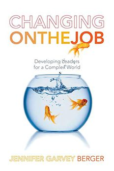 Changing on the Job book cover