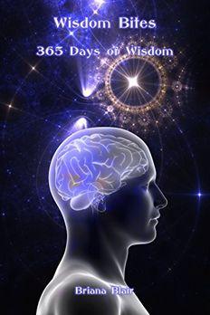 Wisdom Bites 365 Days of Wisdom book cover
