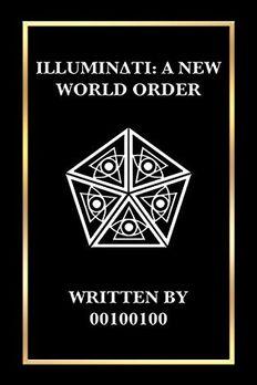 Illuminati book cover