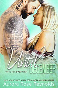 Until December book cover