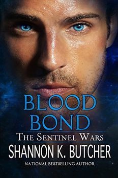 Blood Bond book cover