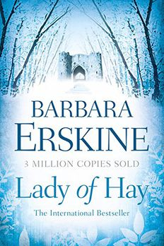 Lady of Hay book cover