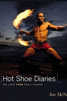 The Hot Shoe Diaries book cover