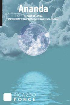 Ananda book cover