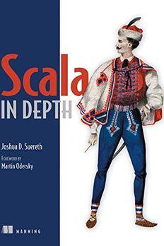 Scala in Depth book cover