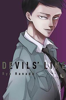 Devils' Line, Vol. 6 book cover