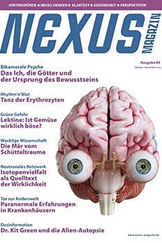 Nexus Magazin book cover