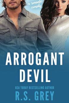 Arrogant Devil book cover