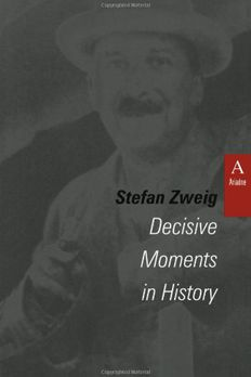 Decisive Moments in History book cover
