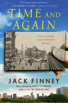 Time and Again book cover