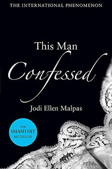 This Man Confessed book cover