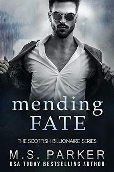 Mending Fate book cover
