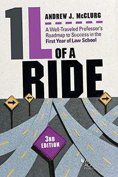 1l of a Ride book cover