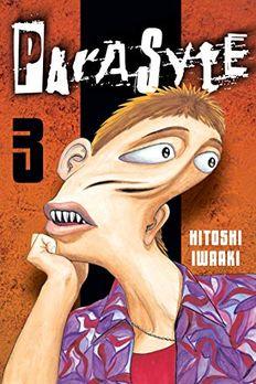 Parasyte, Volume 3 book cover