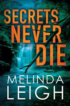 Secrets Never Die book cover