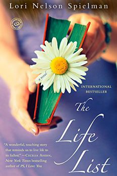 The Life List book cover