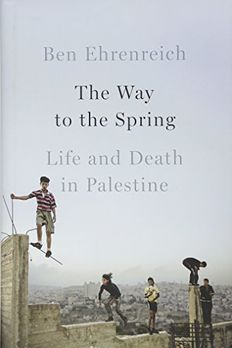 The Way to the Spring book cover