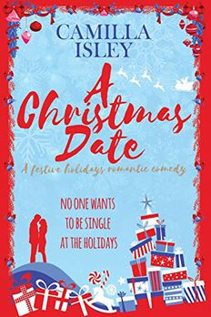 A Christmas Date book cover
