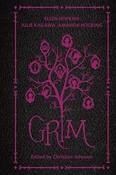 Grim book cover