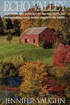 Echo Valley book cover