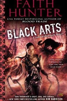 Black Arts book cover