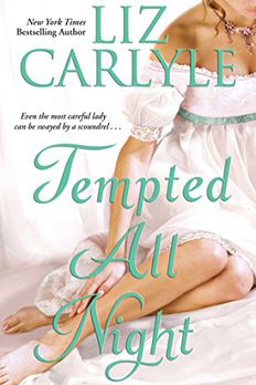 Tempted All Night book cover