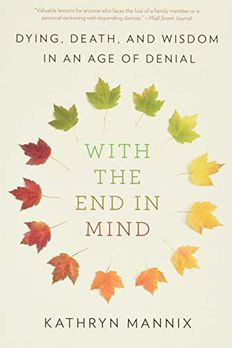 With the End in Mind book cover