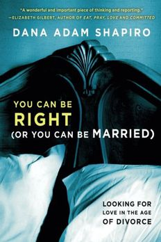 You Can Be Right book cover