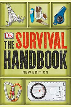 The Survival Handbook book cover