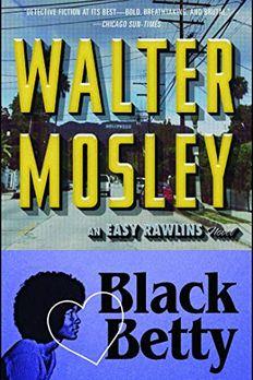 Black Betty book cover