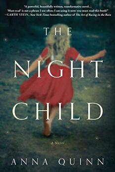 The Night Child book cover