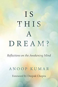 Is This a Dream? book cover