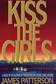 Kiss the Girls book cover