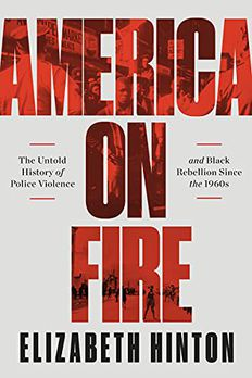 America on Fire book cover