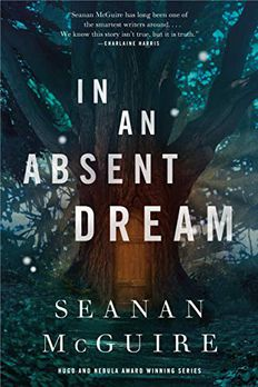 In an Absent Dream book cover