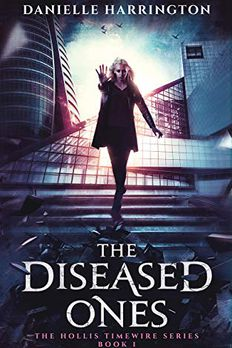 The Diseased Ones book cover