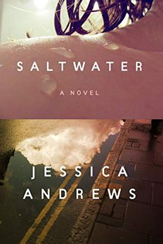 Saltwater book cover