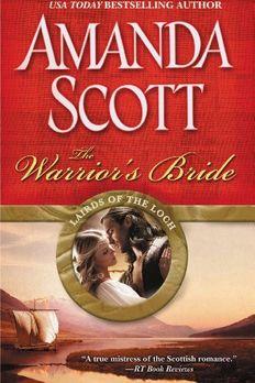 The Warrior's Bride book cover