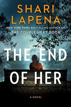 The End of Her book cover