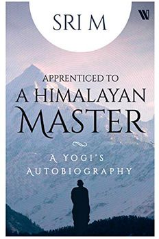 Apprenticed to a Himalayan Master book cover