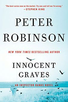 Innocent Graves book cover