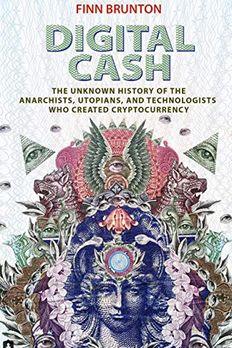 Digital Cash book cover