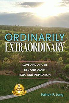 Ordinarily Extraordinary book cover