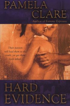 Hard Evidence book cover