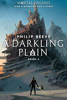 A Darkling Plain book cover