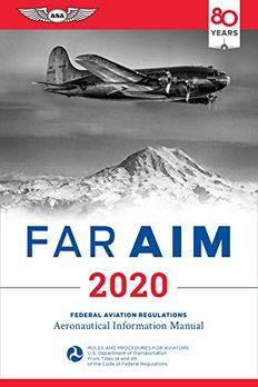 FAR/AIM 2020 book cover