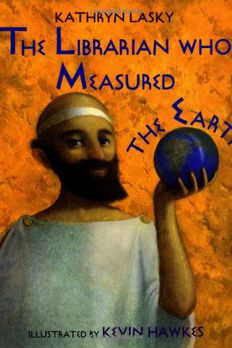 The Librarian Who Measured the Earth book cover