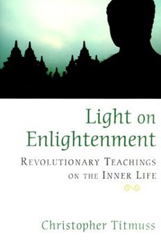 Light on Enlightenment book cover