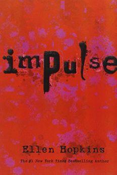 Impulse book cover